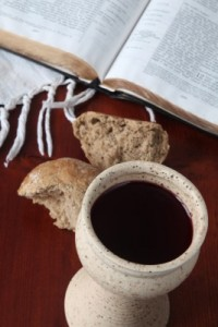 How To Prepare To Take Communion