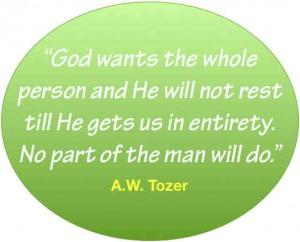 Tozer No Part_6
