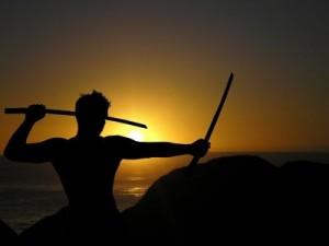 Spiritual Attacks Putting on the Armor of God