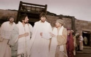 12 Disciples of Jesus