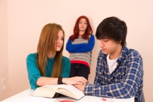Bible Verses About Jealousy