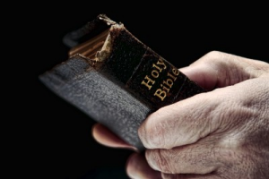 The Word of God is like a seed…it is planted in the human soul and causes growth.