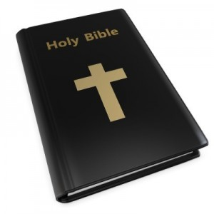 What is the source of this book that we Christians hold so dear?