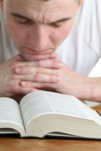 Faith in a prayer-hearing God will make a prayer-loving Christian.