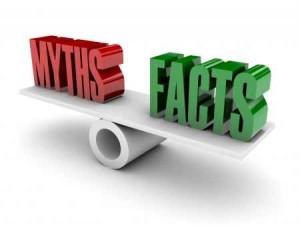 Myths Non Christians Believe About Christians