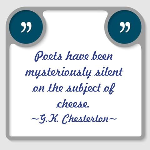 G K Chesterton Quotes