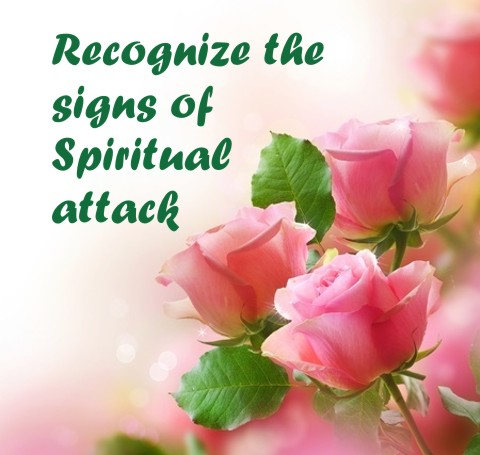 7 Signs You Are Dealing With a Spiritual Attack