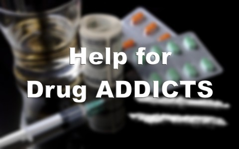 Where Should A Christian Addicted To Drugs Turn
