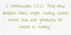 KJV Bible Verses About Hope