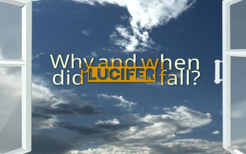 Why and when did Lucifer fall