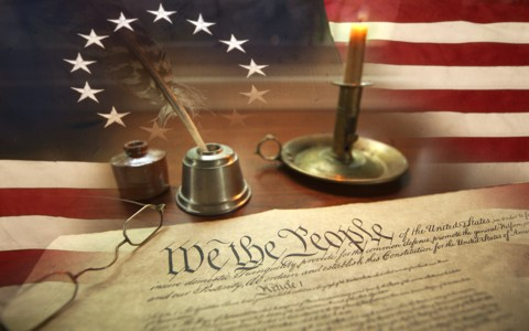 Was The American Constitution Really Based on Biblical Principles