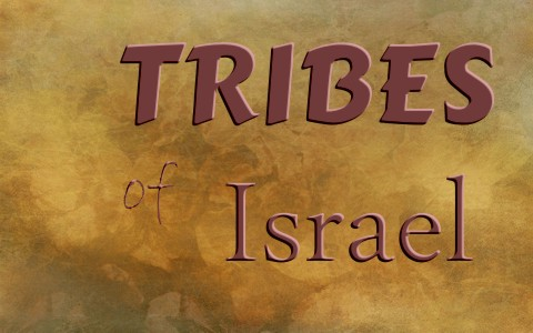 What Are The Twelve Tribes Of Israel