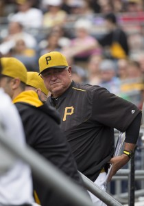 """I accepted Jesus Christ as my Savior and Lord at the age of 17 and recommitted to Jesus at age 40,"" shares Clint Hurdle, manager of the Pittsburgh Pirates. ""In between was an obstacle course."""